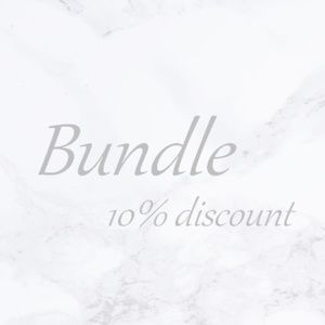 Handbags - Bundle Discount!